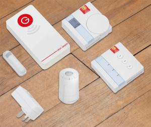 Heat genius smart heating products