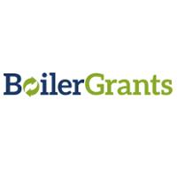 boiler grants logo