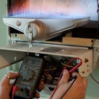 Boiler problems noises