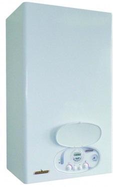 Ravenheat CSI 150 Low Nox Combi Gas Boiler