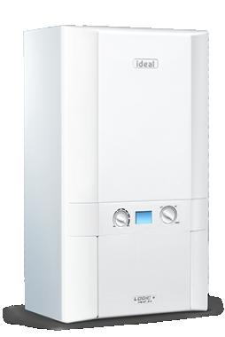 Ideal Logic Heat 12kW Regular Gas Boiler