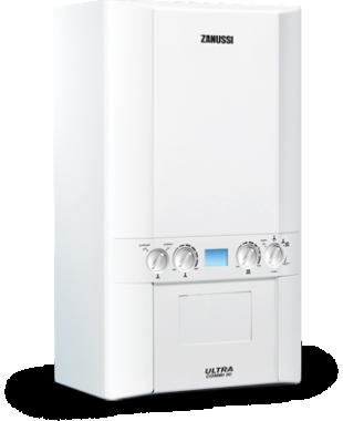 is my boiler a condesing boiler