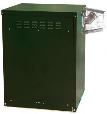 Firebird Enviromax Systempac Oil Boiler 20-26kW