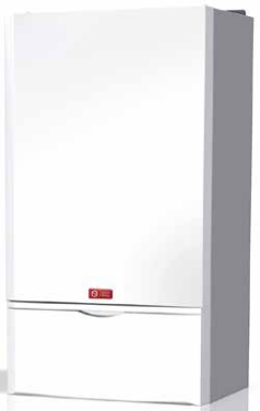 Johnson and Starley QuanTec HR 28c Combi Gas Boiler 28kW