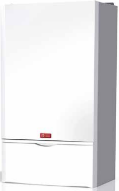Johnson and Starley Quantec 24r Regular Gas Boiler 24kW