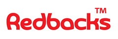 Redbacks Cushioning logo