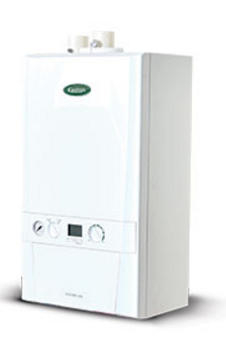 Keston S30 System Gas Boiler