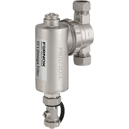 the Fernox TF1