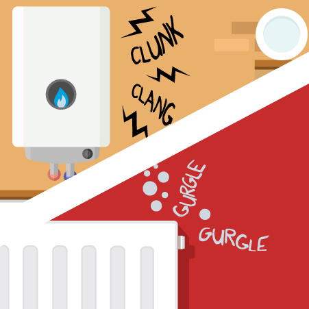 10 Signs You Need a New Boiler