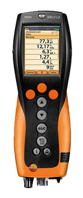 Testo 330-2LX