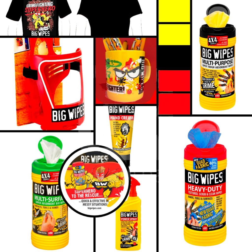 win big wipes swag