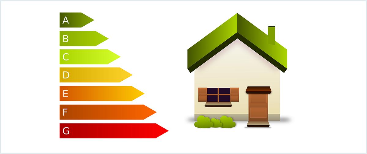 ErP Home energy efficiency