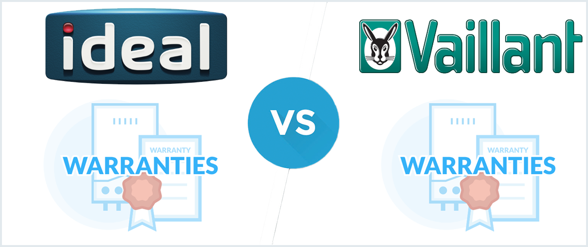 Ideal Warranties Vs Vaillant Warranties