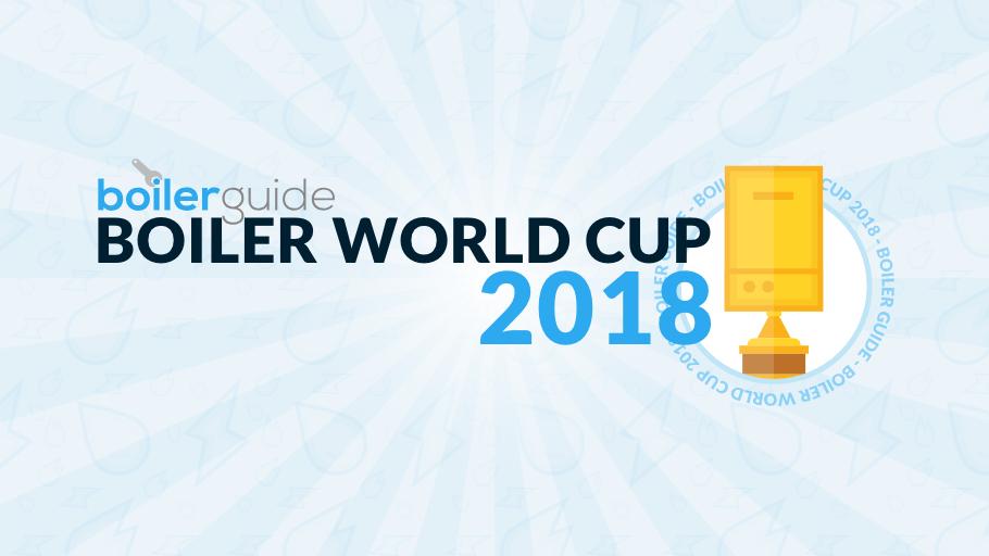 Boiler Guide World Cup Logo