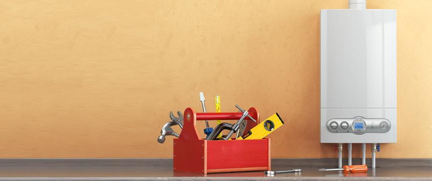 Boiler Problems – Boiler Noise, Leaking, Knocking, Grinding