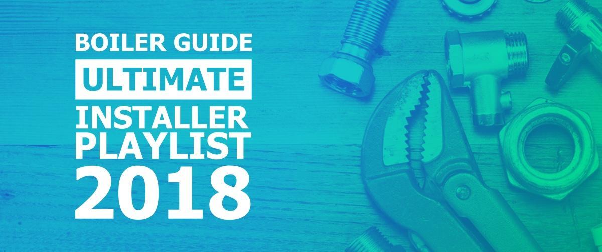 Boiler Guide Installer Playlist