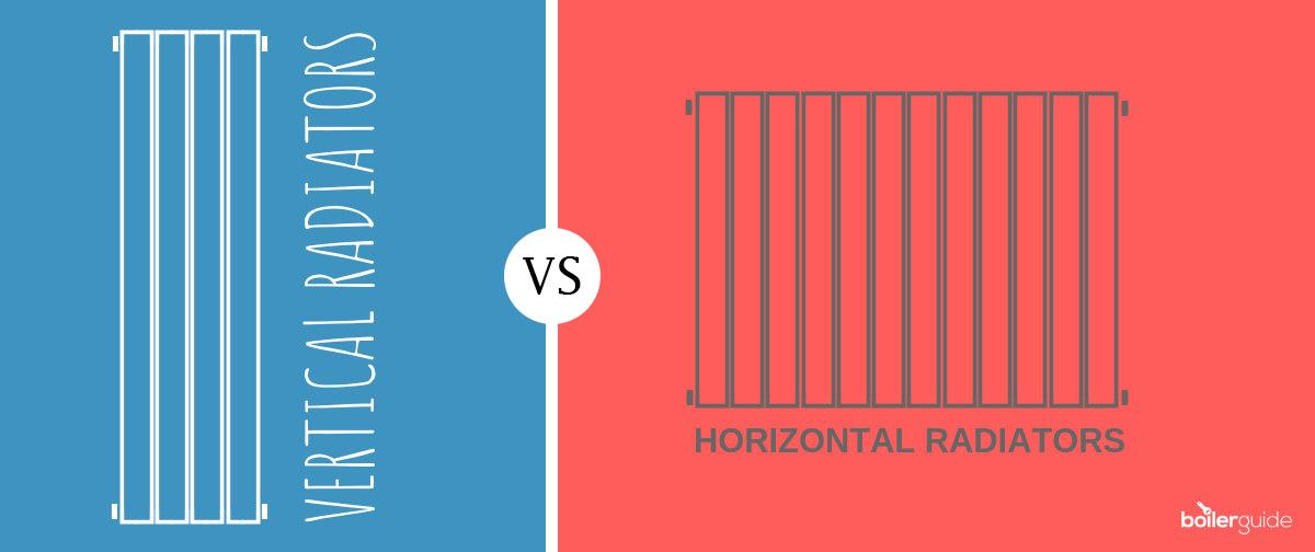 Verticlal vs Horizontal