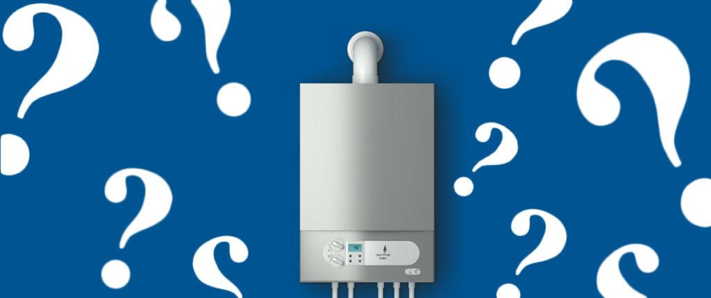 What is a boiler?