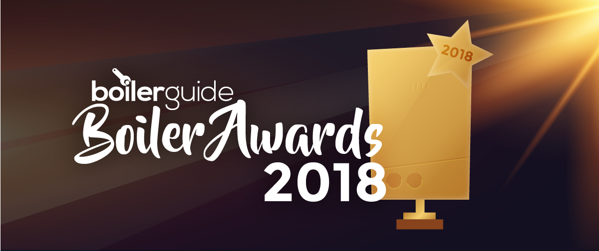 Boiler Awards 2018 By Boiler Guide