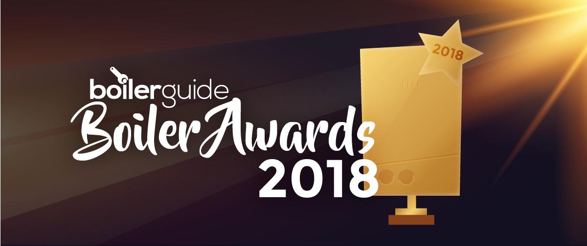 Boiler Awards 2018 By Boiler Guide