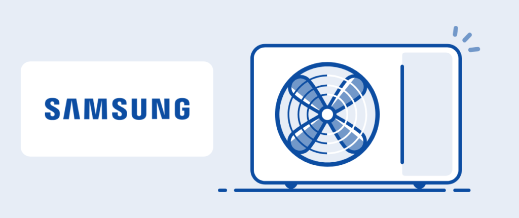 Samsung air source heat pump reviews