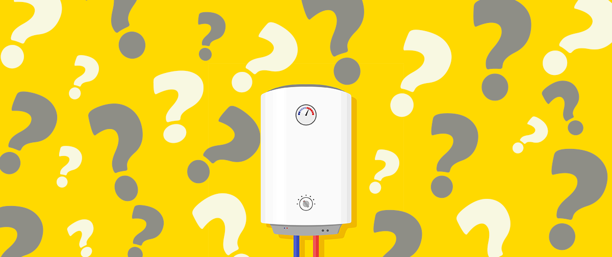 Electric Heating Questions