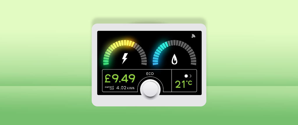 Can Smart Meters Help the Environment?