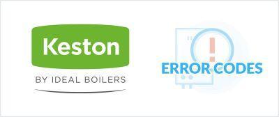Keston Boiler Error Codes