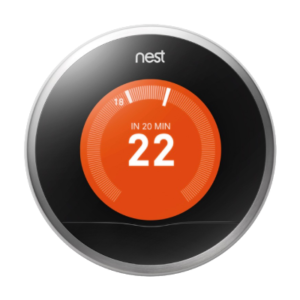 Nest Learning 3rd Generation Thermostat