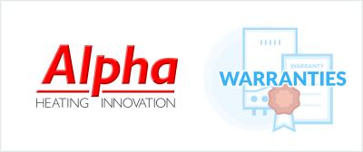 Alpha Boiler Warranty