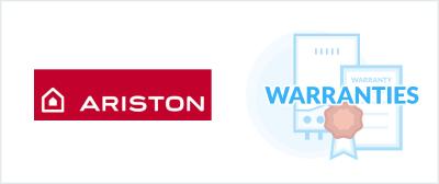 Ariston Boiler Warranty
