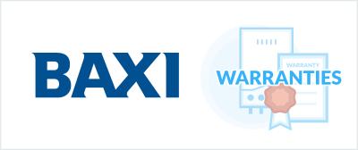 Baxi Boiler Warranty