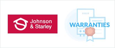 Johnson Stanley Boiler Warranty