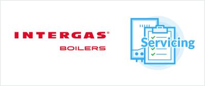 Intergas Boiler Service