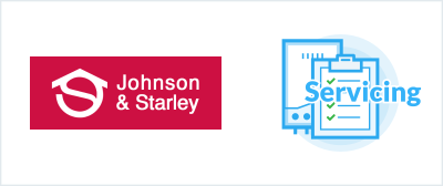 Johnson & Starley Boiler Service