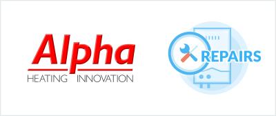 Alpha Boiler Repair Advice