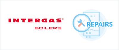Intergas Boiler Repair