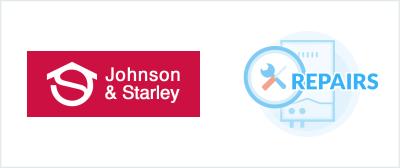 Johnson Starley Boiler Repair