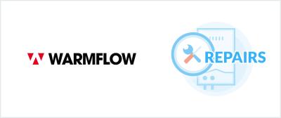 Warmflow Boiler Repair