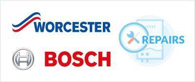 Worcester Bosch Boiler Repair