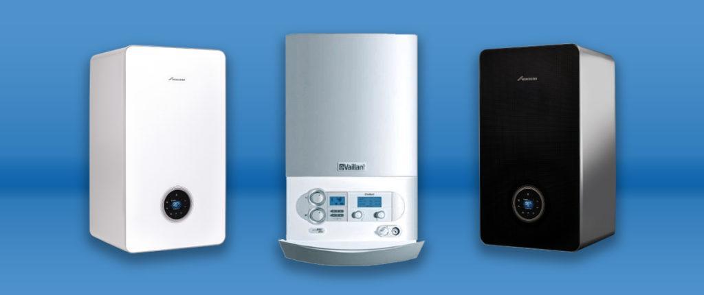 Best 40kW System Boiler