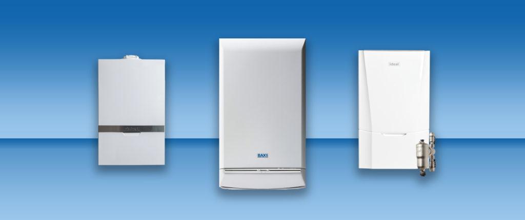 Best 32kW System Boiler