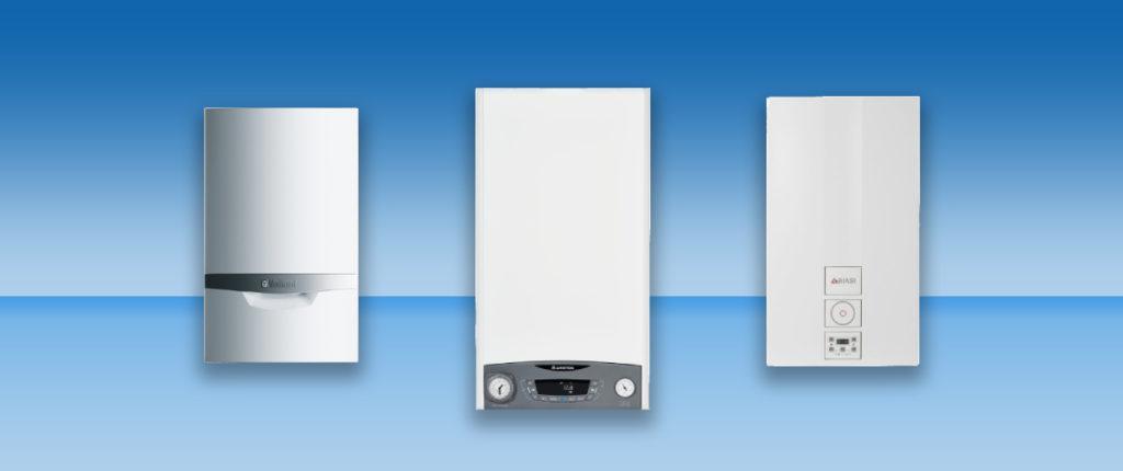 Best 30kW system boiler