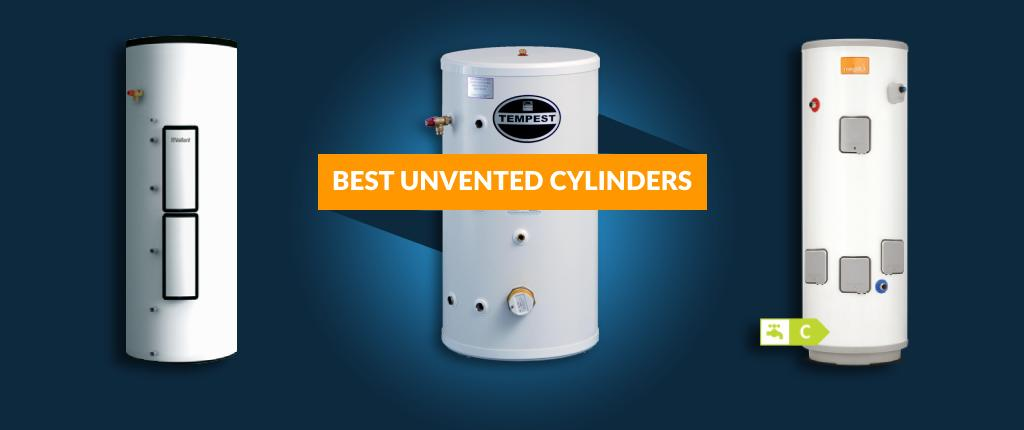 Best Unvented Cylinders