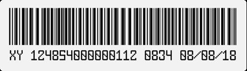 Ideal Logic Boiler Serial Number