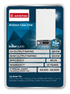 Ariston Clas One Net