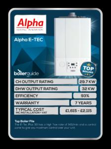 Alpha E-Tec
