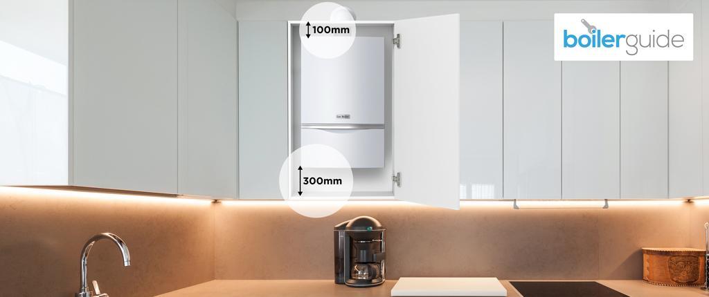 Boiler cupboard regulations