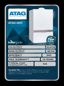 ATAG i40C
