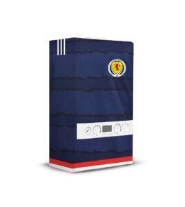 Scotland boiler cover